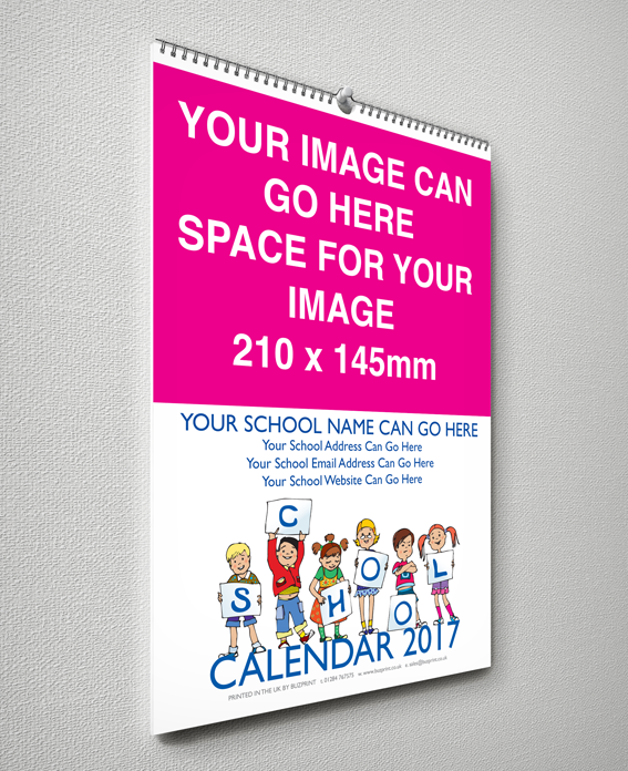 Calendars For School Design A