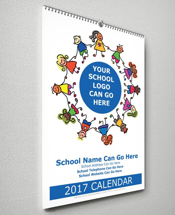 Calendars For Schools Design F