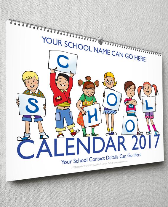 Calendar Design LA