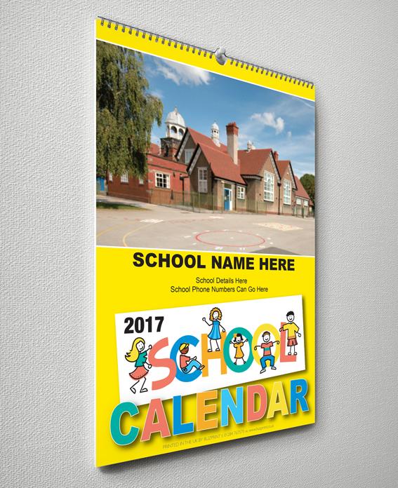 Calendar Design N