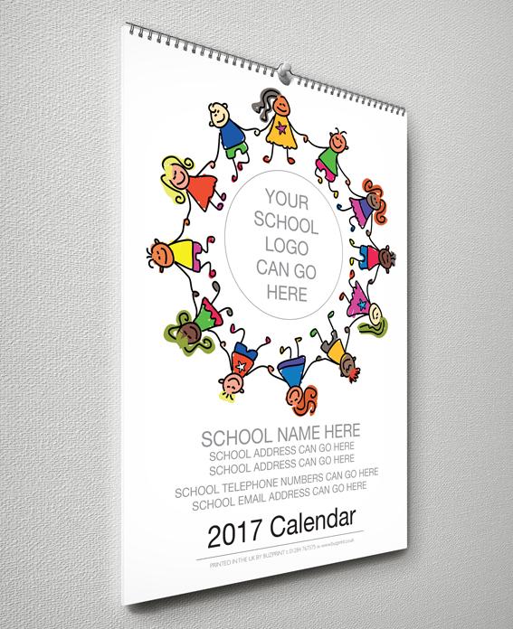 Calendar Design J