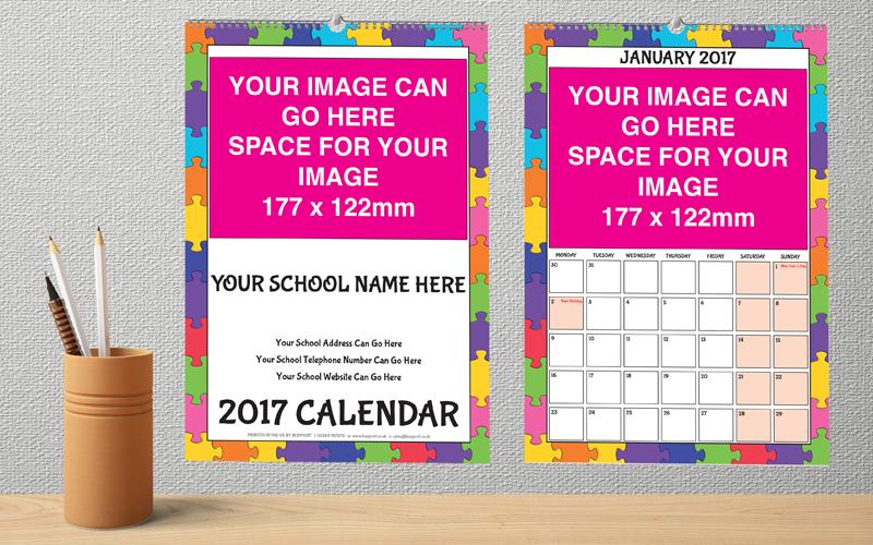 calendar-design-t-template
