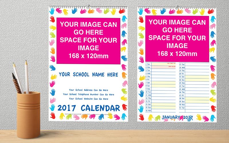 calendar-design-u-template