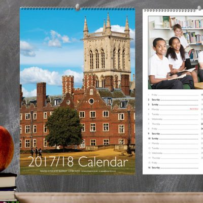 School Academic Calendar