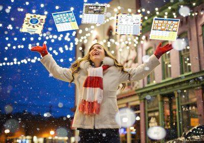 Christmas Fundraising Calendars