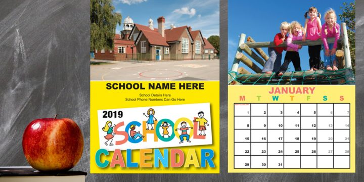 2019 School Calendar