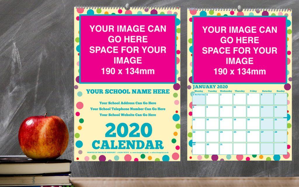 Calendar Design R