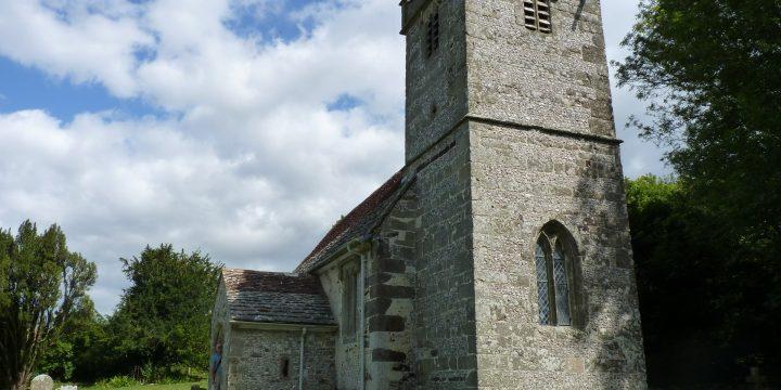 Church Fundraising Calendar